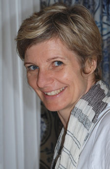 Reikimester Catherina Severin